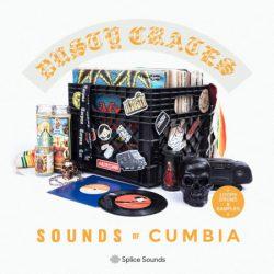 El Dusty - Sounds of Cumbia WAV