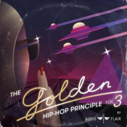 Audioflair The Golden Hip Hop V3 WAV