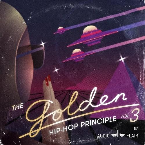 Audioflair The Golden Hip Hop V3 WAV