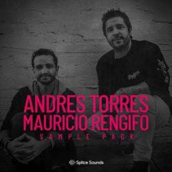 The Andres Torres & Mauricio Rengifo Sample Pack WAV