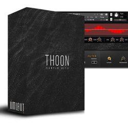 Umlaut Audio Thoon WAV KONTAKT