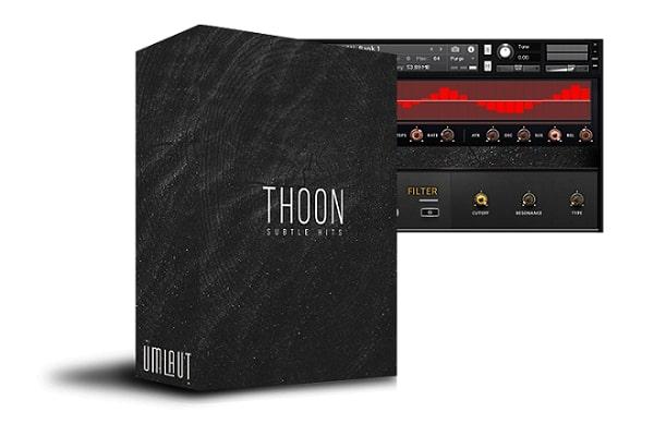 Umlaut Audio Thoon - Subtle Hits WAV KONTAKT