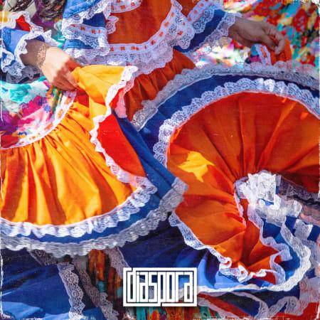 Diaspora Tradición - Cumbia WAV