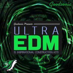 Goodsonic Ultra EDM WAV MIDI