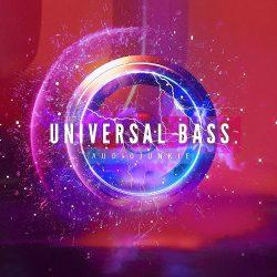AudioJunkie Universal Bass WAV