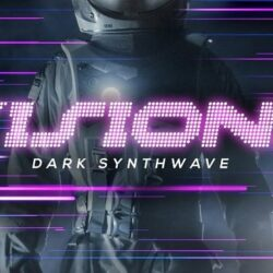 Visions Dark - Synthwave WAV