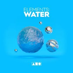 Squadpack Elements: Water ― Percussion Sample Pack WAV