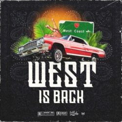 Cartel Loops West Is Back WAV