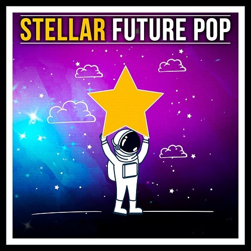 Stellar Future Pop Full Pack WAV