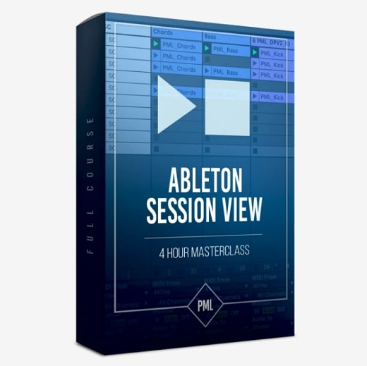 PML Ableton Session View Masterclass