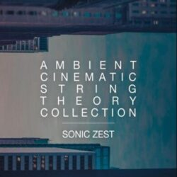 Ambient Cinematic String Theory Collection