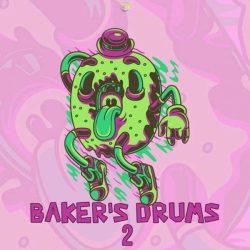 Bakers Drums Volume 2