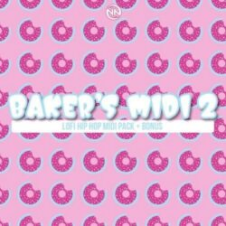 Bakers MIDI Vol.2