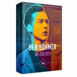 Ben Böhmer Style - Melodic Deep Sound Pack
