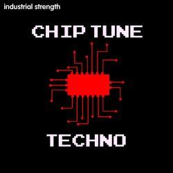 Chiptune Techno Sample Pack WAV