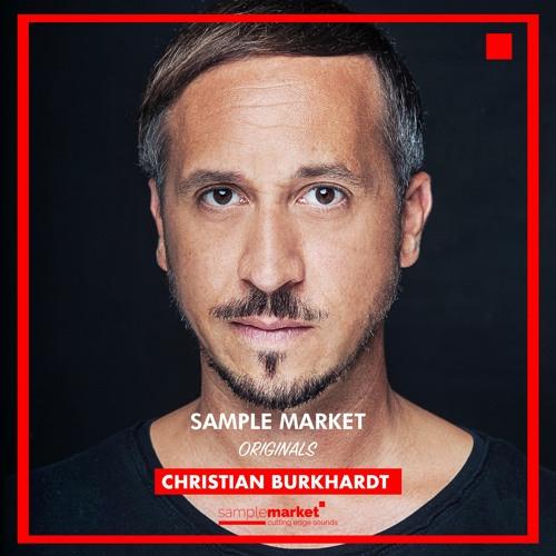 Sample Market Originals: Christian Burkhardt WAV