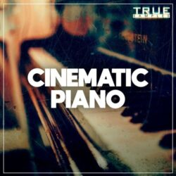 True Samples Cinematic Piano (WAV MIDI)