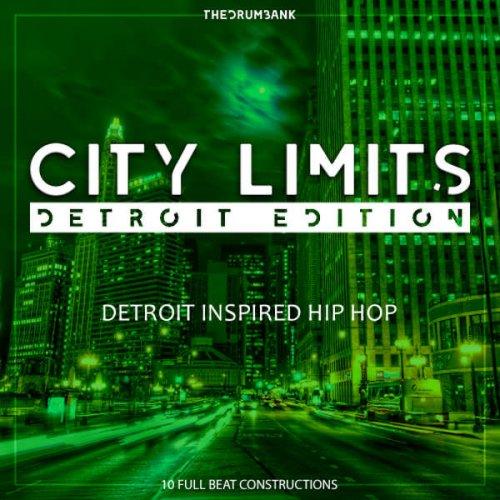 City Limits Detroit Edition