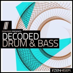 Decoded Drum & Bass