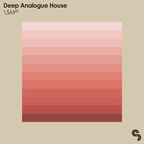 SM89 Deep Analogue House MULTIFORMAT