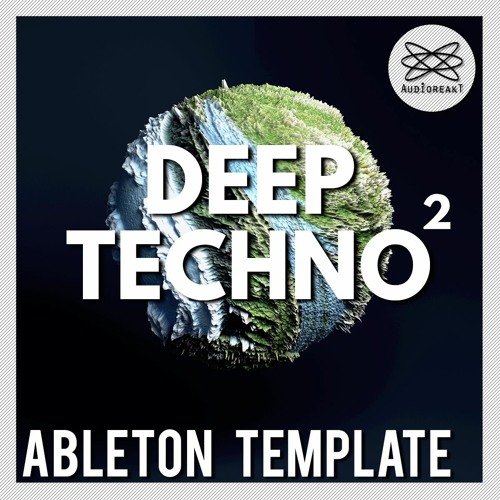 Deep Techno 2