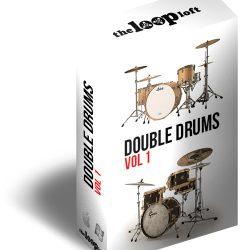 Double Drums Vol 1