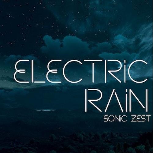 Electric Monsoon & Electric Rain