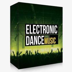 Electronic Dance Music Bundle Sample Pack