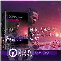 Eric OKafo Breaks & Beats Bass