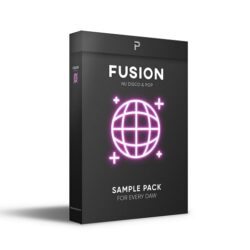 TPS Fusion - Nu Disco & Synth Pop Sample Pack