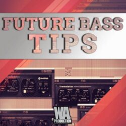 Future Bass Tips And Tricks [Tutorial Course]