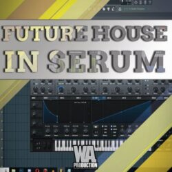 Future House In Serum [Tutorial Course]