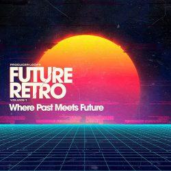 Future Retro Volume 1