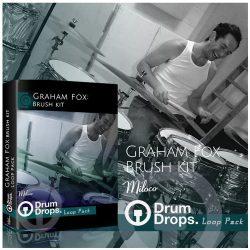 Graham Fox Brush Kit