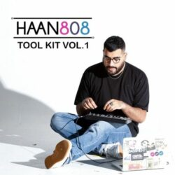 Haan 808 Tool Kit Vol.1