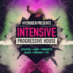 Hy2rogen Sound Of The Future Bundle Sample Pack