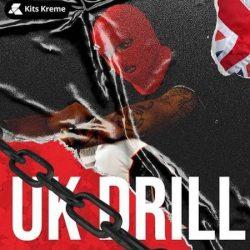 Kits Kreme UK Drill