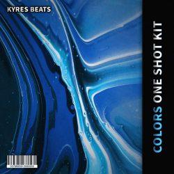 Kyres Beats Colors One Shot Kit WAV
