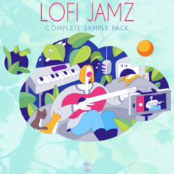 Lo-Fi Jamz Complete Sample Pack