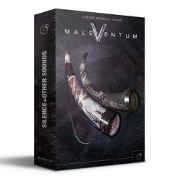 Silence+Other Sounds Maleventum - Cursed Epic Horns KONTAKT