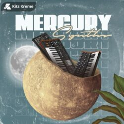 Kits Kreme Mercury Synths WAV