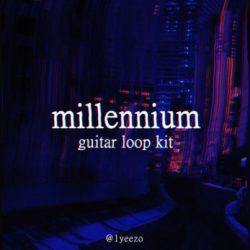 Millennium Guitar Loop Kit