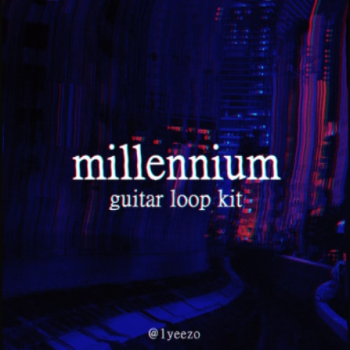 Millennium Guitar Loop Kit