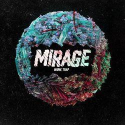 Mirage - Wonk Trap Sample Library WAV