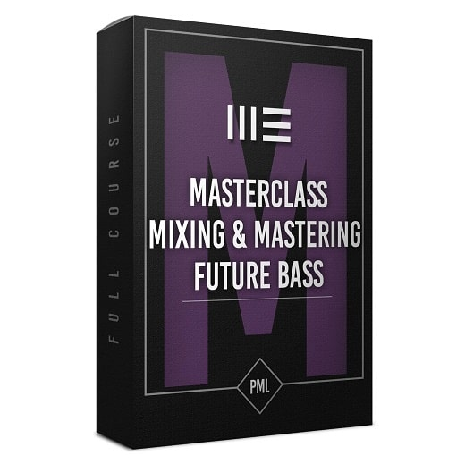 Mixing & Mastering A Future Bass Track From Start To Finish