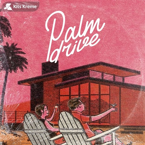 Kits Kreme Palm Drive WAV