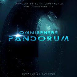 Sonic Underworld Pandorum For Omnisphere 2