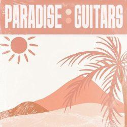Kits Kreme Paradise Guitars WAV