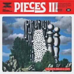 Pieces Vol. 3