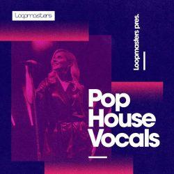 Loopmasters Pop House Vocals WAV
